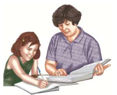 Homework   Helping Kids With Homework   Parents com HeidiSongs Blog mom parent kid helping homework